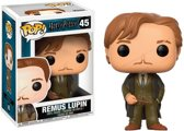 Funko Pop Movies Harry Potter Remus Lupin