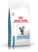 Royal Canin Veterinary Diet Skin & Coat Kat 1,5kg