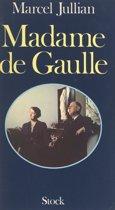 Madame de Gaulle