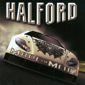 Halford Iv - Made Of..