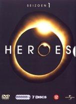 Heroes - Seizoen 1