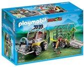 Playmobil Transport met Baby T-Rex - 5236