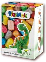 PlayMais Dinosaur