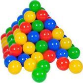100 ballenbak ballen 7 cm
