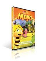 Maya - De Vliegwedstrijd