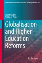 Globalisation and Higher Education Reforms