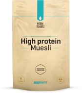 Body & Fit Superfoods High Protein Muesli - Lager in koolhydraten - 500 gram