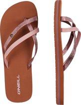 O'Neill Dames Slippers FW Queen II Flip Flops - Paars - maat 42