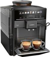 Siemens TE651319RW EQ6plus - Espressomachine - Grijs