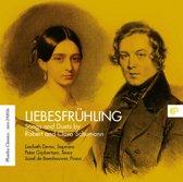 Devos, Liesbeth / Gijsbertsen, Peters / De Beenhou - LiebesfrÜHling