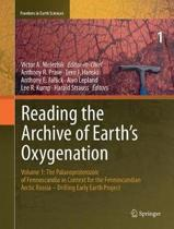 Reading the Archive of Earth's Oxygenation