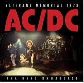 Veterans Memorial 1978