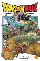 Dragon Ball Super, Vol. 6