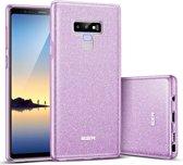 Samsung Galaxy Note 9 / Samsung Note 9 hoesje ESR Vogue Makeup – 3 lagen bescherming – Paars