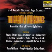 The Great Movie Scores From The Fil