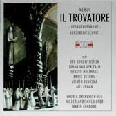 Chor U.Orch.Der Niederlan - Il Trovatore (Ga)