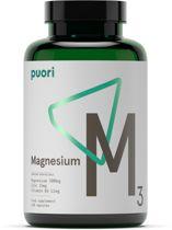 Puori Magnesium