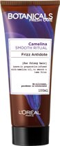 L'Oréal Paris Botanicals Camelina Smooth Ritual - Frizz Antidote - 100ml - Haarcrème