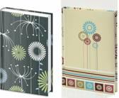 Kalpa 7116 Helma Vario - 2 stuks notitieboekjes design