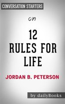 12 Rules For Life: by Jordan Peterson | Conversation Starters