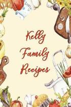 Kelly Family Recipes