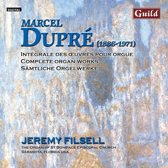 Dupre: Complete Organ Works Vol 7 / Jeremy Filsell