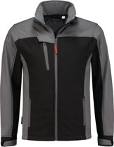 Workman Softshell Jack 2506 - Maat 3XL