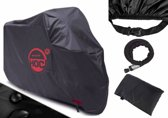 Honda PCX150 HOC Motorhoes stofvrij / ademend / waterafstotend