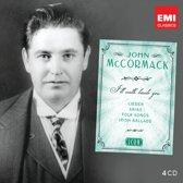 John Mccormack - Icon: I'Ll Wa