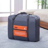 Voyage Opvouwbare handbagage tas - Reistas - Oranje