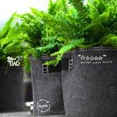 20 Liters Smart&Foldable Plantenzak, Groeizak(plant bag)
