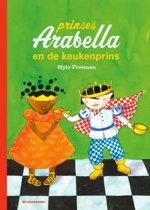 Prinses Arabella 0 - Prinses Arabella en de keukenprins