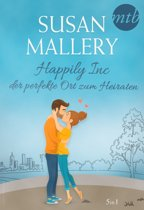 Happily Inc - der perfekte Ort zum Heiraten (5in1)