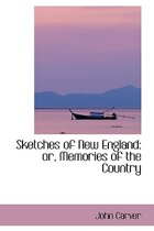 Sketches of New England