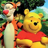 DWP - Hello Tigger & Pooh