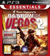 Tom Clancy's Rainbow Six: Vegas 2 - Essentials Edition