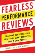 Fearless Performance Reviews
