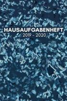 Hausaufgabenheft 2019 2020: Gymnasium Sch�lerkalender 2019/2020 A5 - 150 Seiten August 2019 bis Juli 2020 - Schulplaner 2019-2020 Planer f�r Sch�l