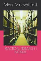 Practical Research 1 Module