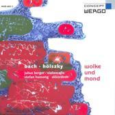 Wolke & Mond: Bach/Holszky