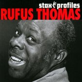 Stax Profiles/Compiled By Roger Arm