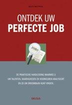 Ontdek uw perfecte job