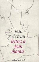 Lettres à Jean Marais