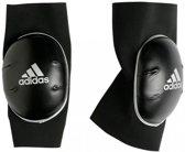 Adidas Elleboog Beschermer Zwart - S/M