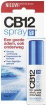 Cb 12 mondspray 15 ml