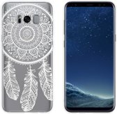 MP Case TPU case spring print voor Samsung Galaxy S8 PLUS back cover