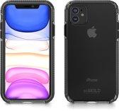 SoSkild iPhone 11 Defend Heavy Impact Case Smokey Grey