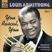 Louis Armstrong Vl. 6