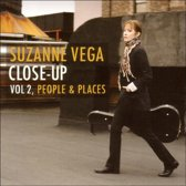 Close Up Volume 2 - People & Places