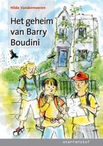 Sterrenstof - Het geheim van Barry Boudini